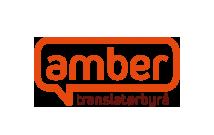 Amber Translatørbyrå